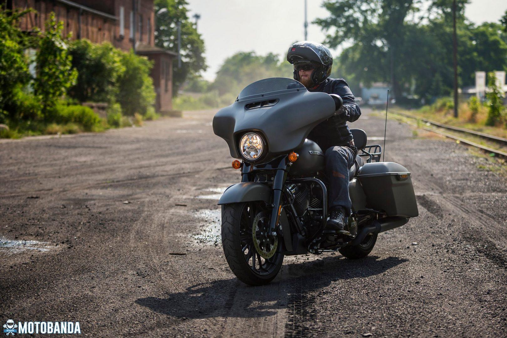 Czy w upalne dni da się jeździć na motocyklu?